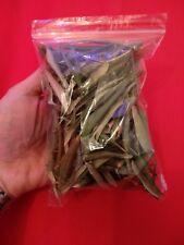 Israeli Olive Leaf From Jerusalem 35Gr/1.25Oz Organic Olea Europaea Diet Tea זית