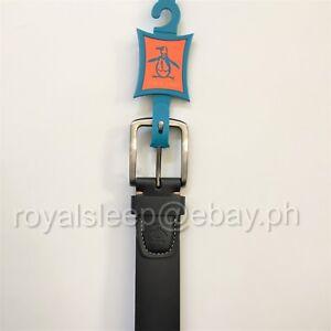 ORIGINAL PENGUIN Men's Belt Size 34 *Brand New with Tag*