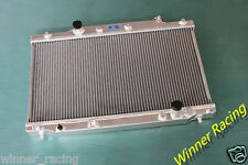 Fit HONDA CIVIC TYPE-R EP3 K20 56MM ALUMINUM ALLOY RADIATOR 2001-2006 2004 2005