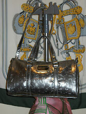 Marc by Marc Jacobs Workwear Standard Supply silver Graffiti Retail $248