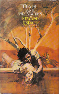 EDWARD LINDALL DEATH AND THE MAIDEN HCDJ