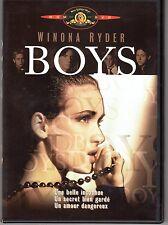 BOYS AVEC WINONA TYDER
