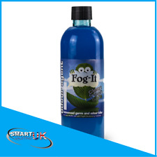 500ML - 25LTR Refill Fog It Deodorising Machine Odour Bacteria Remover Fresh