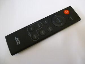 JVC D357B Sound Bar Remote Control