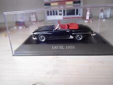MERCEDES  190 SL cabriolet 1955 1/43éme NEUVE