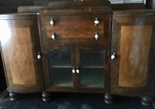 Vintage Antique Federation Victoria Era Chest Of Drawers Tasmanian Oak