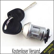 Neu Schließzylinder Zündschloss Schlüssel für Ford Transit Bus Escort VI 1022184