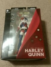 DC Collectibles Suicide Squad New 52 Harley Quinn Action Figure