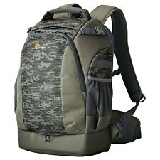 Lowepro Flipside 400 AW II Camera Backpack - Mica/Camo BRAND NEW