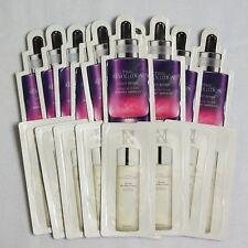 Missha Time Revolution 1st Treatment Essence/ Night Repair Ampoule Sample 30pcs