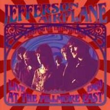 """JEFFERSON AIRPLANE """"SWEEPING UP THE SPOTLIGHT"""" CD NEW"""