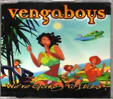 Vengaboys - We're Going To Ibiza! - CDM - 1999 - Eurodance 3TR