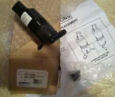 NEW GM Windshield Washer Pump ACDelco GM Original Equipment 22111432 92-98 cars