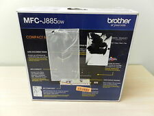 BRAND NEW Brother MFC-J885DW All-in-One Inkjet Printer