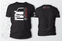 Saab 93 aero Auto Black T-Shirt 100% Cotton XS-5XL