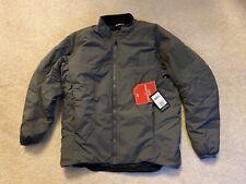 NEW Arc'teryx Cold WX Jacket LT XL Wolf Grey