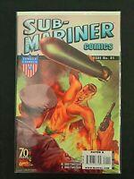 THE SUBMARINER COMICS #1 (70TH ANNIVERSARY SPECIAL) MARVEL COMICS (2009) NM/MT