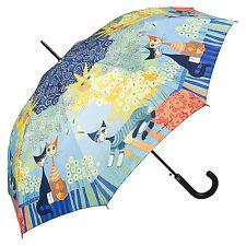 Rosina wachtmeister paraguas dolce vita gatos Cat amante regalo Umbrella