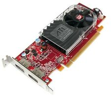 ATI HD 3470 256MB Low Profile Ati Radeon HD3470 Grafik PCI- E 2x Displayport