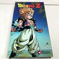 Dragon Ball Z - Majin Buu: Emergence (VHS, 2002)