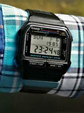Vintage rare Navy Pushers 611  EXW-50 Casio Collection Watch 1985