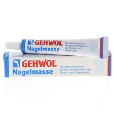 GEHWOL® Nail Repair Compound for Toe and Fingernails 15ml Tube