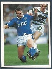 JUNIOR SOCCER'S SUPER SEVENS- #037-EVERTON & WALES V CELTIC-KEVIN RATCLIFFE