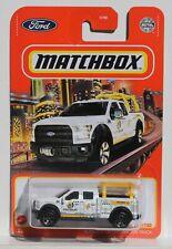 Matchbox MBX 1976 Honda CVCC 2 Door Car White 49/100 Fnqhotwheels Fm441