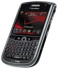 GOOD! BlackBerry Tour 9630 Camera QWERTY WIFI Video Bluetooth VERIZON Smartphone