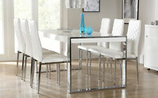Marble Contemporary Kitchen & Dining Tables
