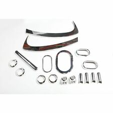 Rugged Ridge Interior Accessories Kit 11156.92