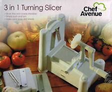 Plastic Spiral Vegetable Slicers