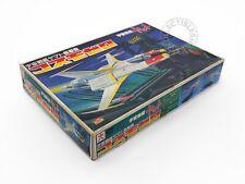 Bandai Space Battleship 宇宙戦艦ヤマト Yamato Fighter 0-52 vintage model kit