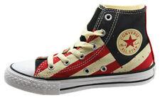 Chaussures rouges Converse pour garçon de 2 à 16 ans