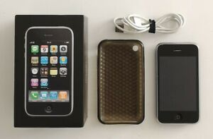 Apple iPhone 3G Smartphone (O2), 8GB **PLEASE READ DESCRIPTION IN FULL*-