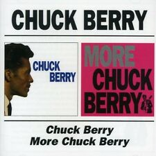 Chuck Berry - Chuck Berry / More Chuck Berry [New CD]