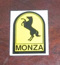 Decal Automotive OFF ROAD  Monza