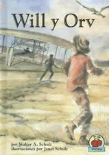 Will y Orv, Yo Solo Historia, Schultz  [Spanish PB LN] Ships Anywhere Today