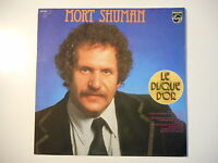 MORT SHUMAN : BROOKLYN BY THE SEA ► LP 33t. ◄