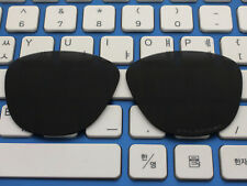 Replacement Black Polarized Lenses for Moonlighter Sunglasses OO9320