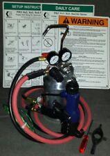 New * Graco ProXp 60 60kv Electrostatic Spray Gun / System *New