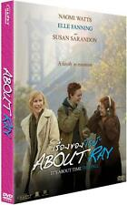 About Ray (3 Generations 2015) DVD PAL COLOR - Naomi Watts, Susan Sarandon