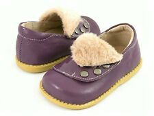 NIB LIVIE & LUCA Shoes Queenie Grape Purple 5