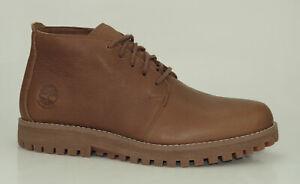 Timberland Jacksons Landing Chukka Boots Waterproof Men Lace Up A2A17