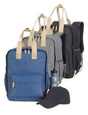 Polyester Medium Soft Bags for Men