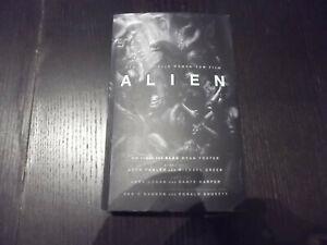 Alan Dean Foster - Alien Covenant (Offizieller Roman)