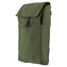 CONDOR 25 ROUND SHOTGUN SHELL RELOAD AMMUNITION HOLDER HUNTING POUCH OLIVE DRAB