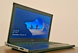 Dell Latitude 3330 Laptop 500GB HDD, 8GB RAM, 1.8 GHz Win 10 Pro w/ Charger