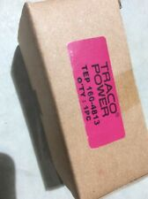 Traco Power TEP 160-4813 New In Unopened Box PSU Module