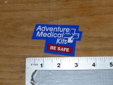 Adventure Medical Kits Sticker Decal